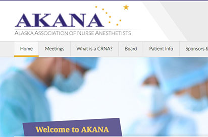 AKANA website image
